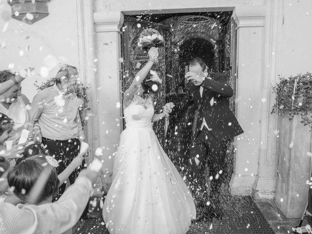 Il matrimonio di Fabio e Teresa a Lanciano, Chieti 7