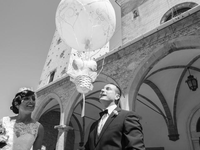 Il matrimonio di Fabio e Teresa a Lanciano, Chieti 8