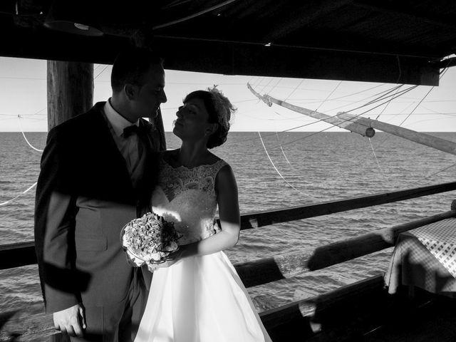Il matrimonio di Fabio e Teresa a Lanciano, Chieti 9