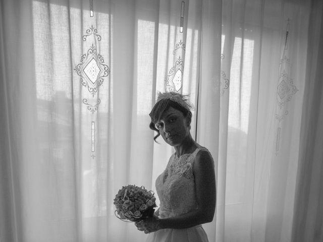Il matrimonio di Fabio e Teresa a Lanciano, Chieti 10