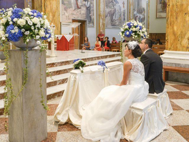 Il matrimonio di Fabio e Teresa a Lanciano, Chieti 11