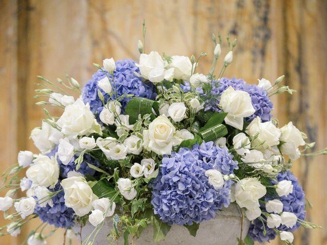 Il matrimonio di Fabio e Teresa a Lanciano, Chieti 12