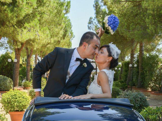 Il matrimonio di Fabio e Teresa a Lanciano, Chieti 13