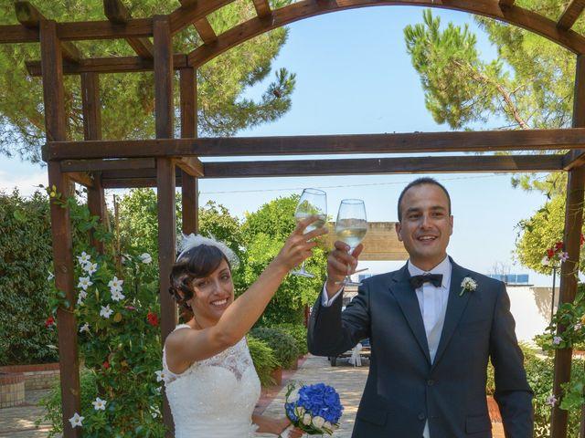 Il matrimonio di Fabio e Teresa a Lanciano, Chieti 14