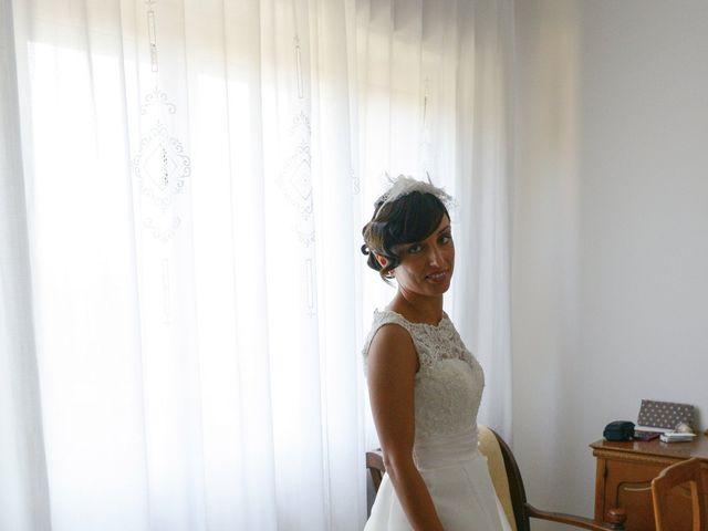 Il matrimonio di Fabio e Teresa a Lanciano, Chieti 18