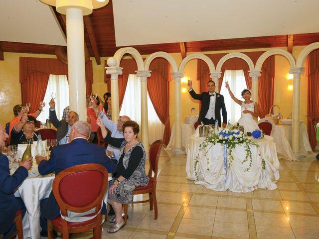 Il matrimonio di Fabio e Teresa a Lanciano, Chieti 19