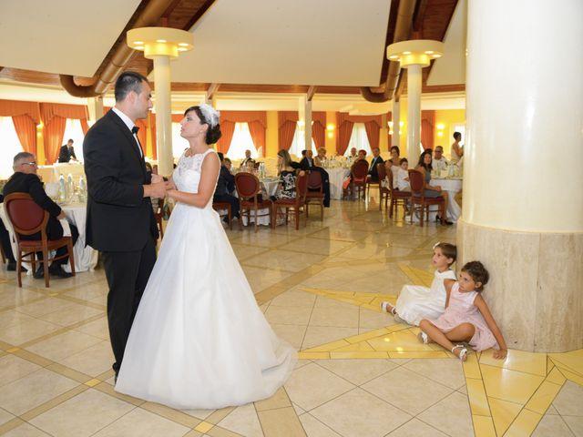 Il matrimonio di Fabio e Teresa a Lanciano, Chieti 20