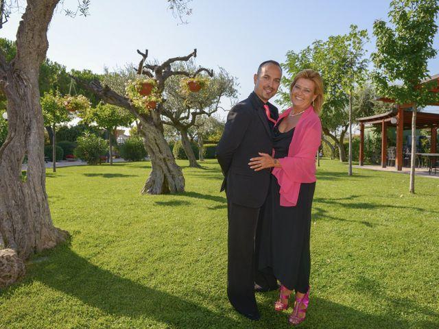 Il matrimonio di Fabio e Teresa a Lanciano, Chieti 21