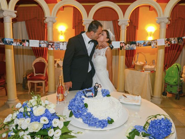 Il matrimonio di Fabio e Teresa a Lanciano, Chieti 22
