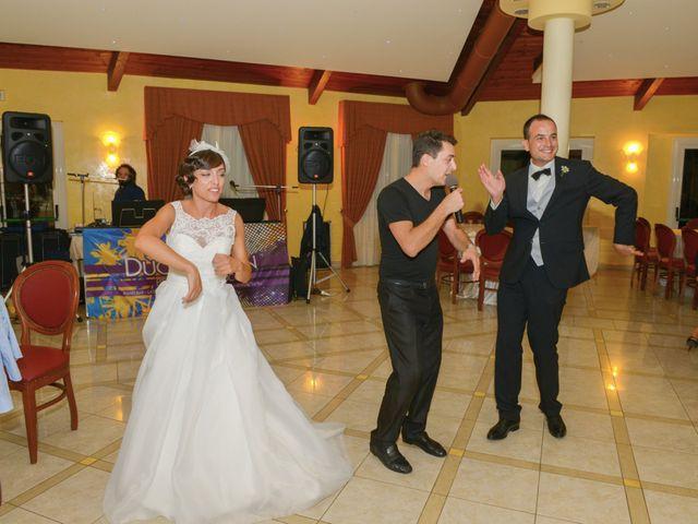 Il matrimonio di Fabio e Teresa a Lanciano, Chieti 24