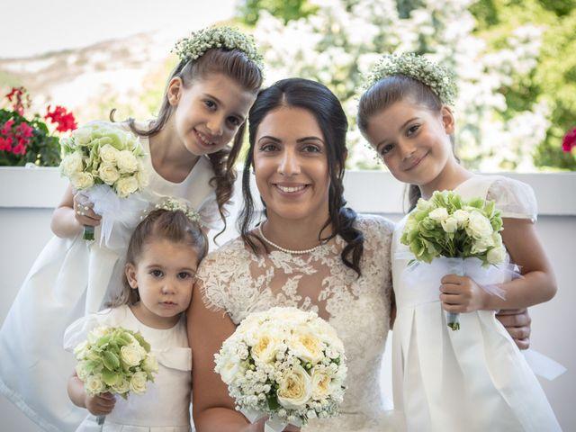 Il matrimonio di Pasquale e Mafalda a Moiano, Benevento 1