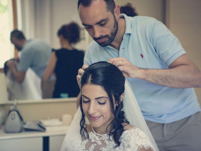 Il matrimonio di Pasquale e Mafalda a Moiano, Benevento 6