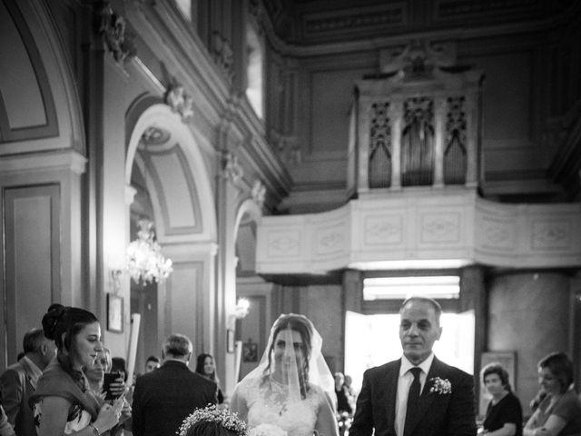 Il matrimonio di Pasquale e Mafalda a Moiano, Benevento 7