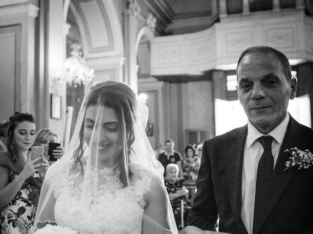 Il matrimonio di Pasquale e Mafalda a Moiano, Benevento 8