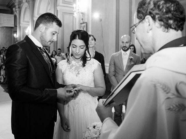 Il matrimonio di Pasquale e Mafalda a Moiano, Benevento 9