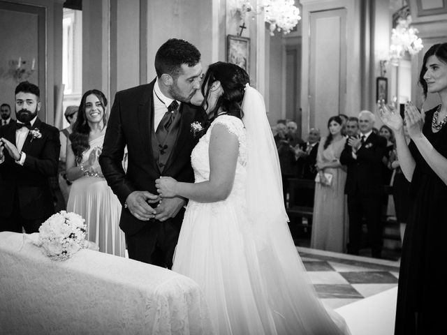 Il matrimonio di Pasquale e Mafalda a Moiano, Benevento 10