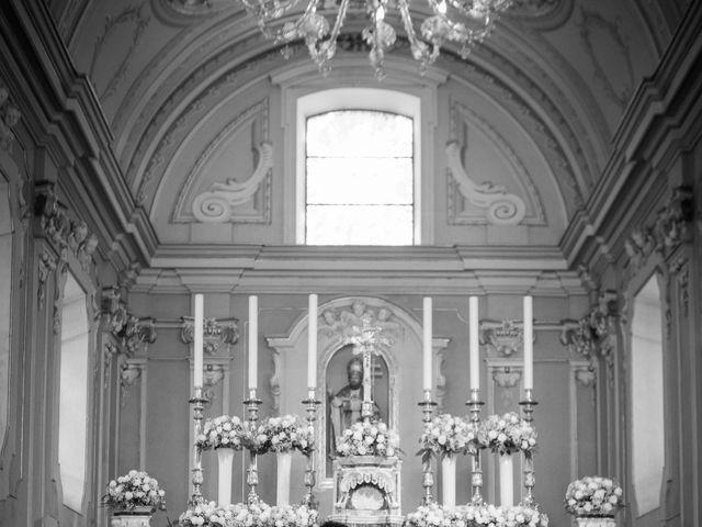 Il matrimonio di Pasquale e Mafalda a Moiano, Benevento 11