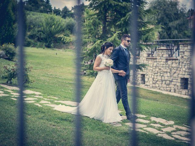 Il matrimonio di Pasquale e Mafalda a Moiano, Benevento 18