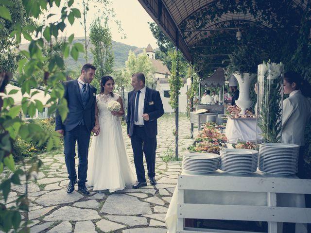 Il matrimonio di Pasquale e Mafalda a Moiano, Benevento 20