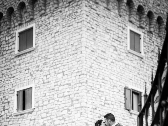 Il matrimonio di Pasquale e Mafalda a Moiano, Benevento 21