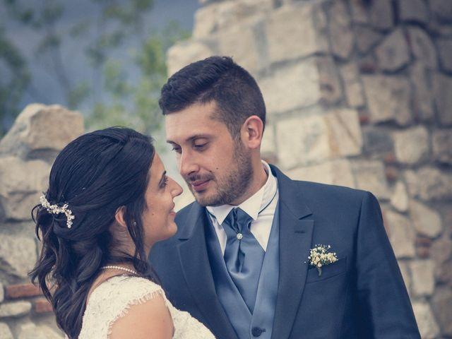 Il matrimonio di Pasquale e Mafalda a Moiano, Benevento 25