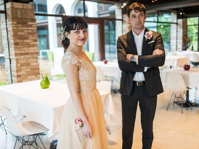 Il matrimonio di Paolo e Roxana a Rodigo, Mantova 23