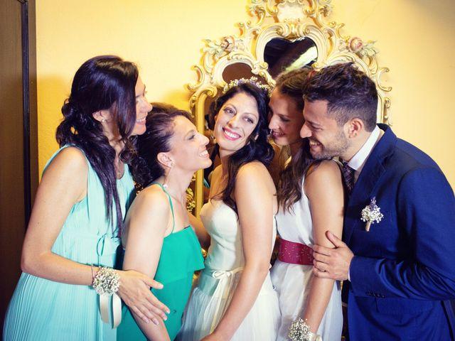 Il matrimonio di Alberto e Enza a Montorfano, Como 13
