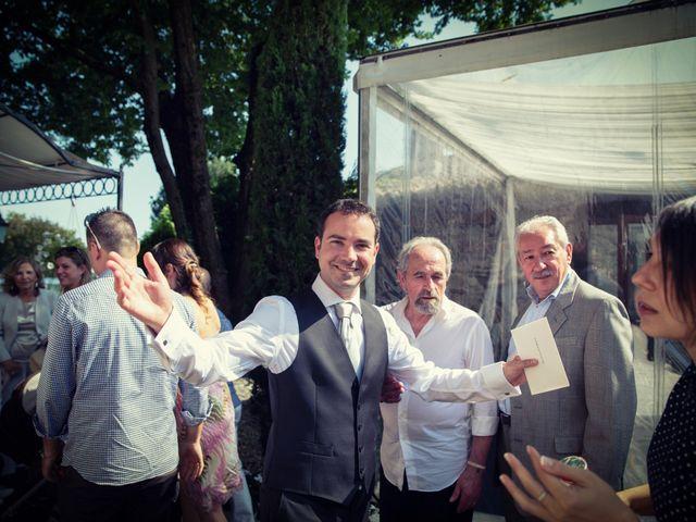 Il matrimonio di Alberto e Enza a Montorfano, Como 17
