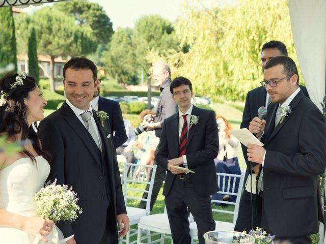 Il matrimonio di Alberto e Enza a Montorfano, Como 22
