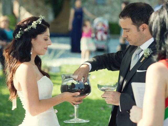 Il matrimonio di Alberto e Enza a Montorfano, Como 31