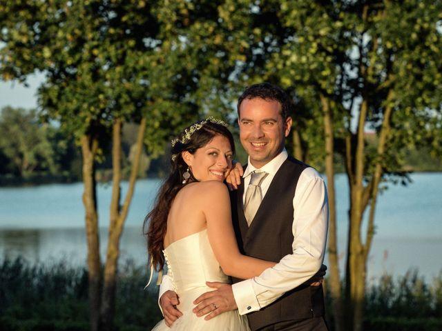 Il matrimonio di Alberto e Enza a Montorfano, Como 54
