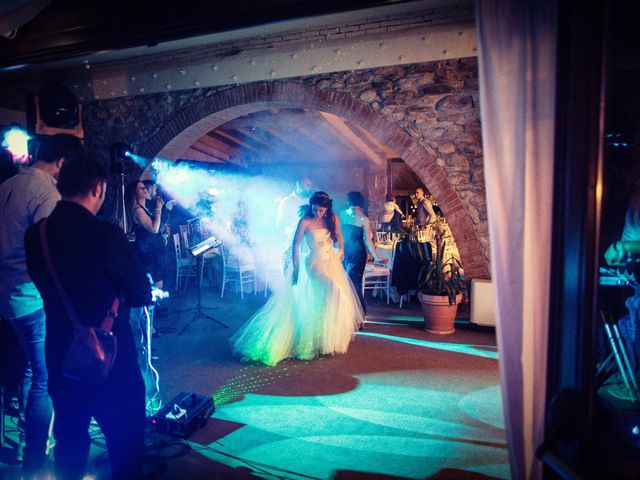 Il matrimonio di Alberto e Enza a Montorfano, Como 67