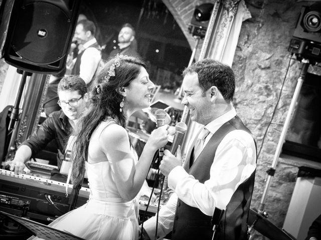 Il matrimonio di Alberto e Enza a Montorfano, Como 69