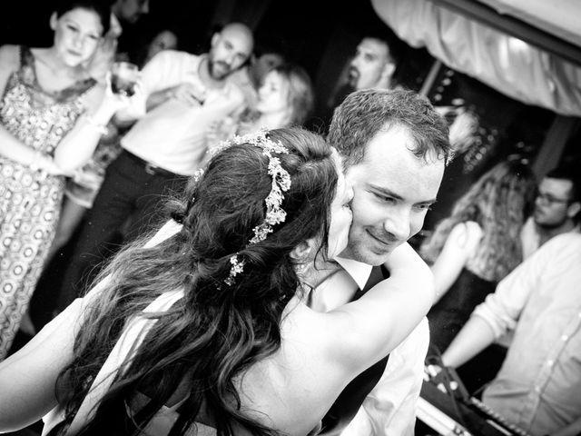Il matrimonio di Alberto e Enza a Montorfano, Como 70