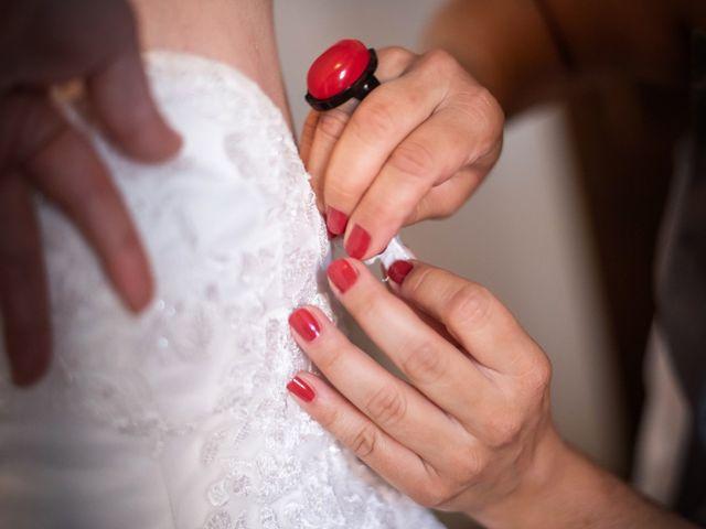Il matrimonio di Paolo e Elena a Torre de' Picenardi, Cremona 7