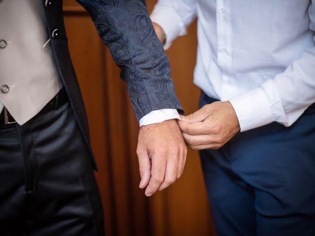 Il matrimonio di Paolo e Elena a Torre de' Picenardi, Cremona 15