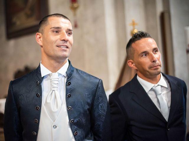 Il matrimonio di Paolo e Elena a Torre de' Picenardi, Cremona 18