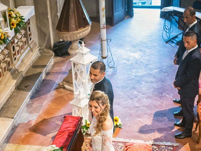 Il matrimonio di Paolo e Elena a Torre de' Picenardi, Cremona 22