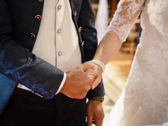 Il matrimonio di Paolo e Elena a Torre de' Picenardi, Cremona 24