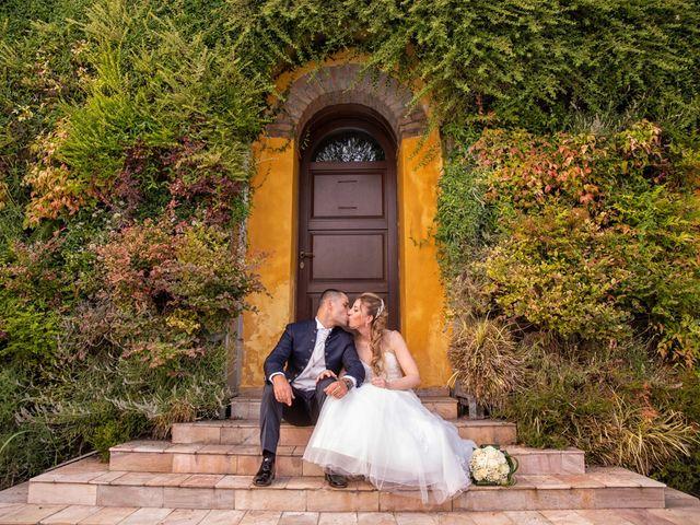 Il matrimonio di Paolo e Elena a Torre de' Picenardi, Cremona 45