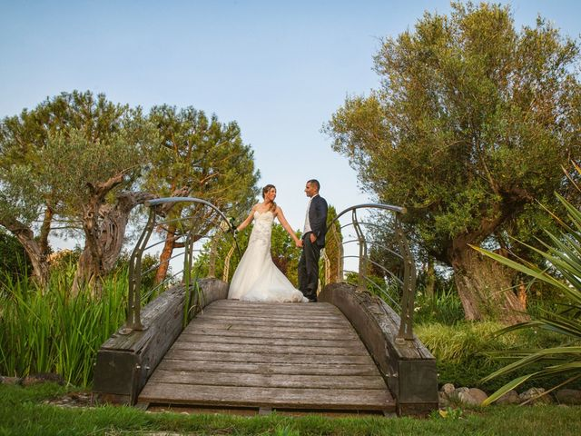 Il matrimonio di Paolo e Elena a Torre de' Picenardi, Cremona 47