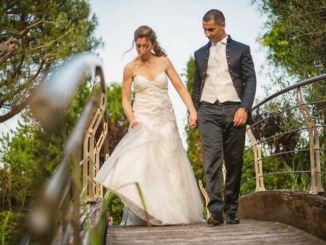 Il matrimonio di Paolo e Elena a Torre de' Picenardi, Cremona 49