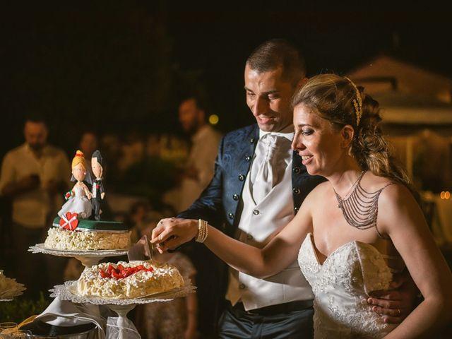 Il matrimonio di Paolo e Elena a Torre de' Picenardi, Cremona 58
