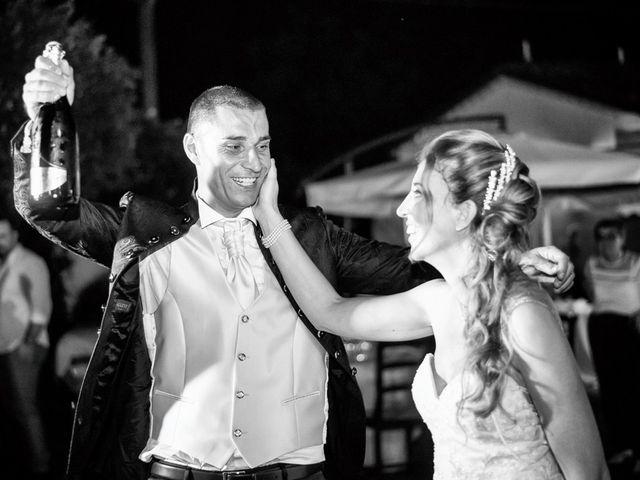 Il matrimonio di Paolo e Elena a Torre de' Picenardi, Cremona 61