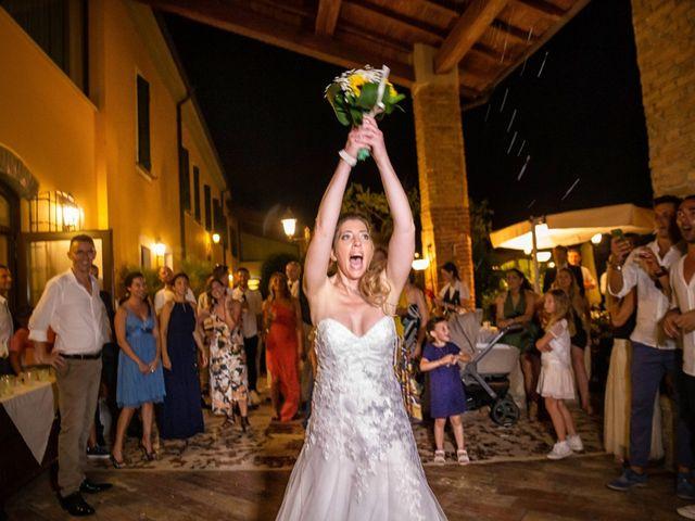 Il matrimonio di Paolo e Elena a Torre de' Picenardi, Cremona 65