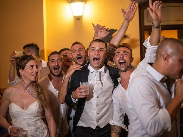 Il matrimonio di Paolo e Elena a Torre de' Picenardi, Cremona 67