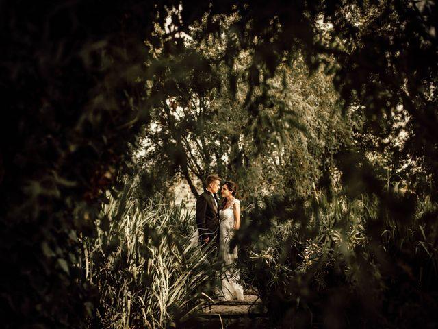 Il matrimonio di Rocco e Valentina a Fisciano, Salerno 4