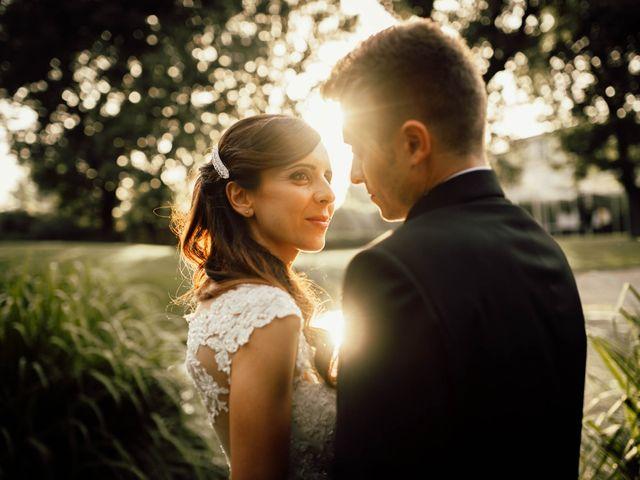 Il matrimonio di Rocco e Valentina a Fisciano, Salerno 5