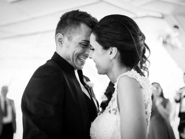 Il matrimonio di Rocco e Valentina a Fisciano, Salerno 7