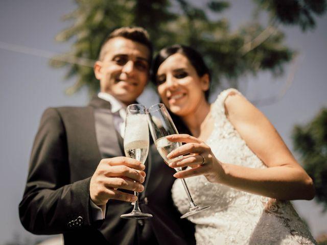 Il matrimonio di Rocco e Valentina a Fisciano, Salerno 9